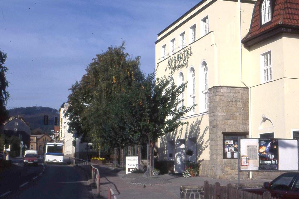Wellness Harz Hotel Muhl