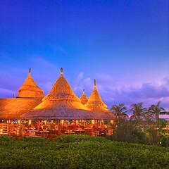 CasaMagna Marriott Cancún Resort