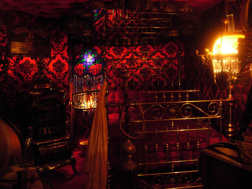 Red Room Bar New Orleans