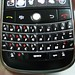 Blackberry Bold keypad