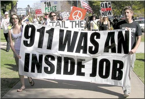 911 Truth Movement  Wikipedia