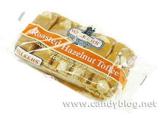 Walkers' Nonsuch Roasted Hazelnut Toffee | by cybele-