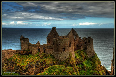 Dunluce HDR | by Bill Strong