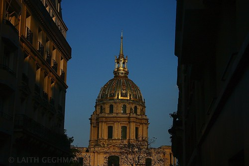 Les Invalides | by Laith Geghman