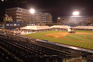 World Beer Festival night at Durham Bulls Athletic Park | by allaboutbeermagazine