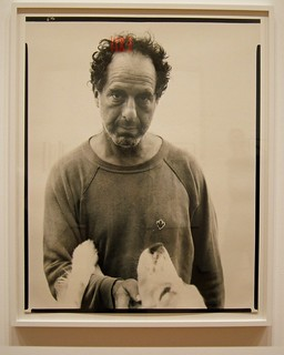 Photograph of Robert Frank | by Tony Fischer Photography