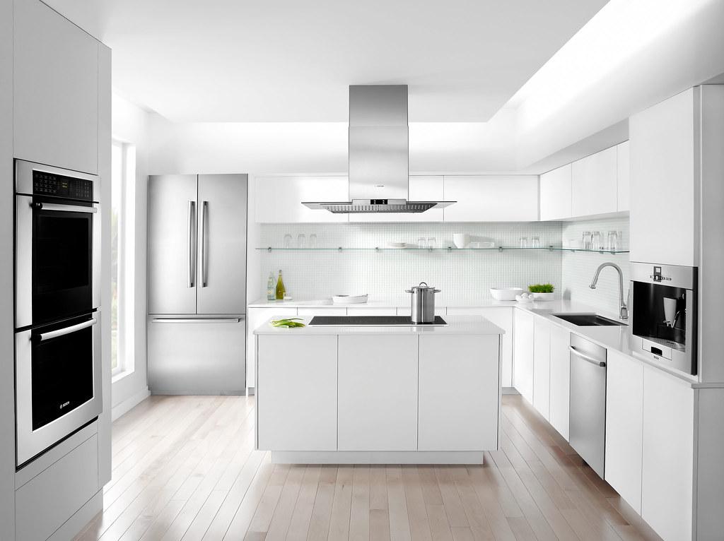 Bosch Kitchen | Bosch appliances are built with precision Ge… | Flickr