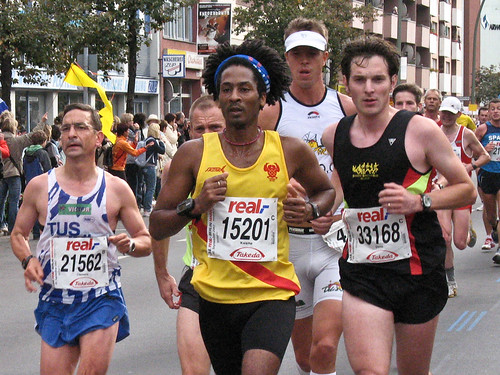Berlin-Marathon 2007 - 11 | by Manfred Lentz