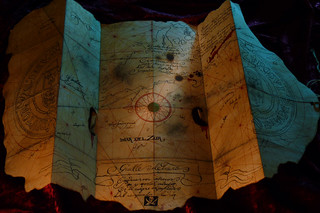 Goonies Treasure Map | by MontyAustin