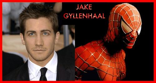 jake-gyllenhaal-SPIDER-MAN-ACTOR-LEEE777 | LEEE777 | Flickr Jake Gyllenhaal