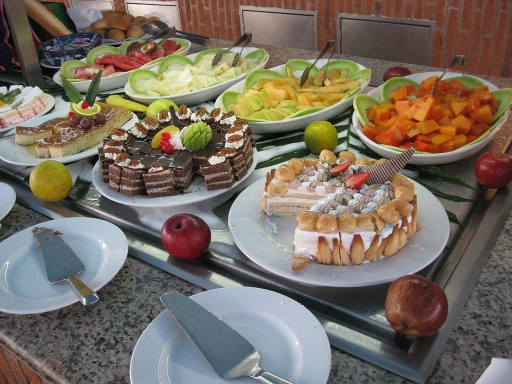 The Sandos Playacar Beach Resort Spa