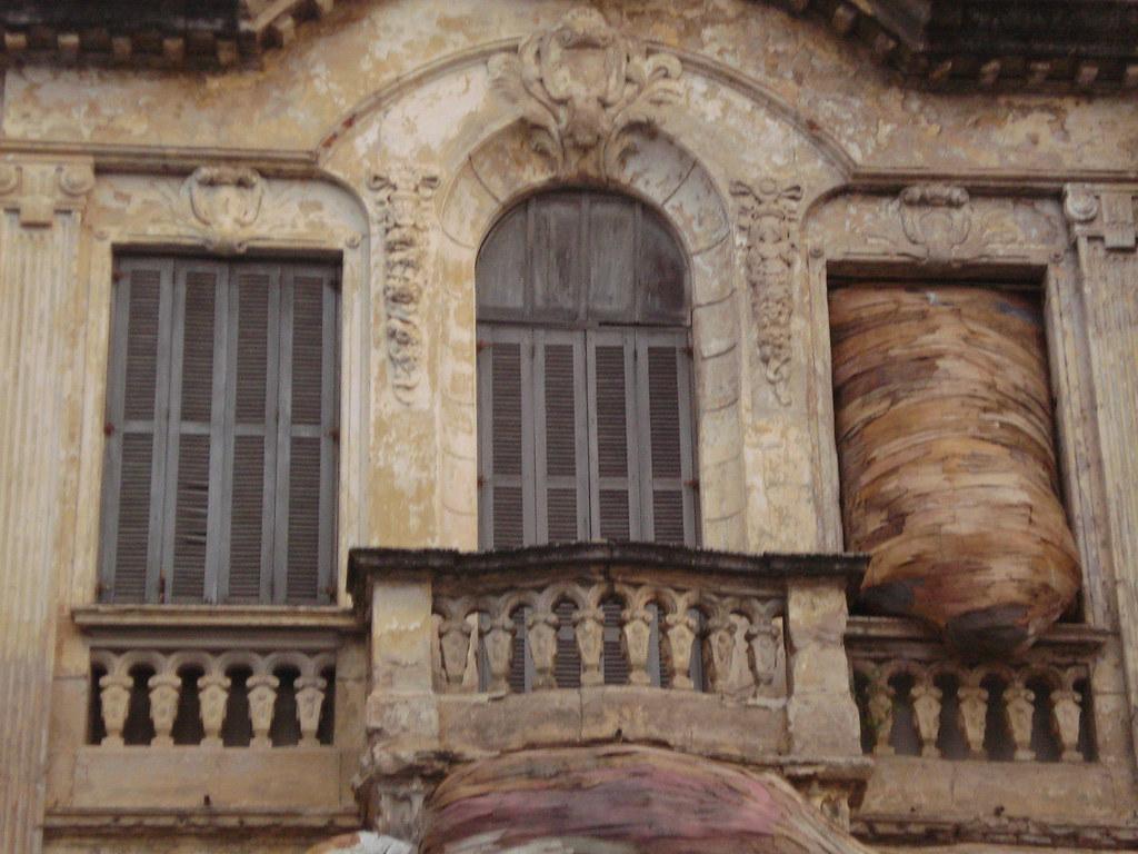 #61493D Janelas da casa Rua dos Andradas Porto Alegre Brasil 31  1822 Janela De Aluminio Porto Alegre
