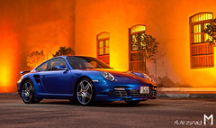 Turbo in Contrast | by Mishari Al-Reshaid Photography