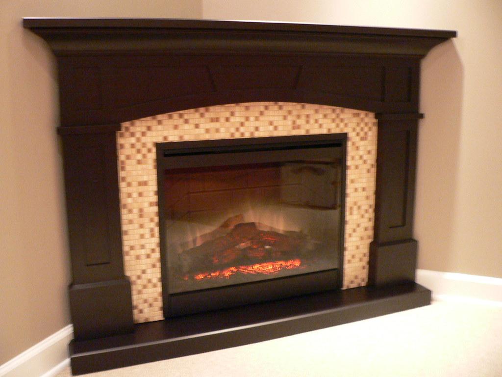 "Dimplex 26"" Plug-In Electric Fireplace - DF2608 | Frank in ..."