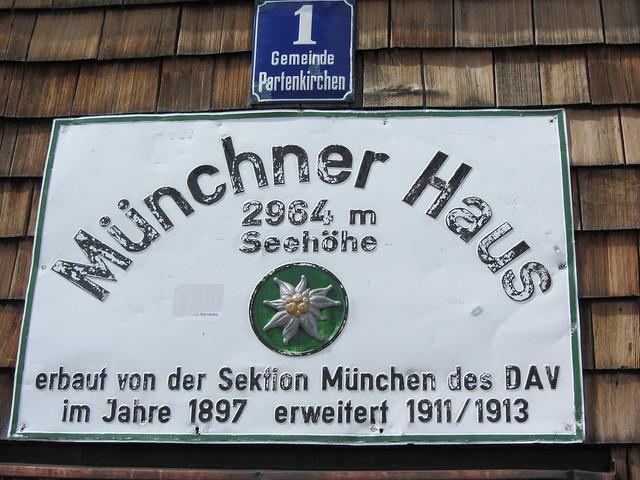 Höchstes Haus Deutschland Höchstes Haus Deutschlands