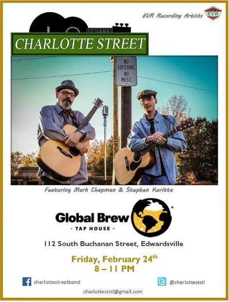 Charlotte Street 2-24-17
