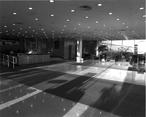 General Motors Technical Center 1956 Eero Saarinen Flickr