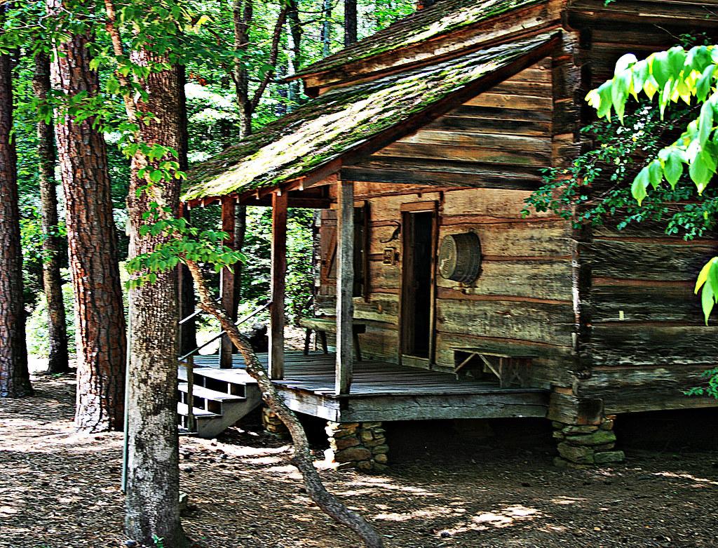 Pine Mountain, GA (USA)