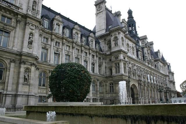Hotel de ville paris hotel de ville paris www for Hotel des bains paris delambre