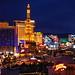 Bienvenue dans le monde merveilleux de Las Vegas