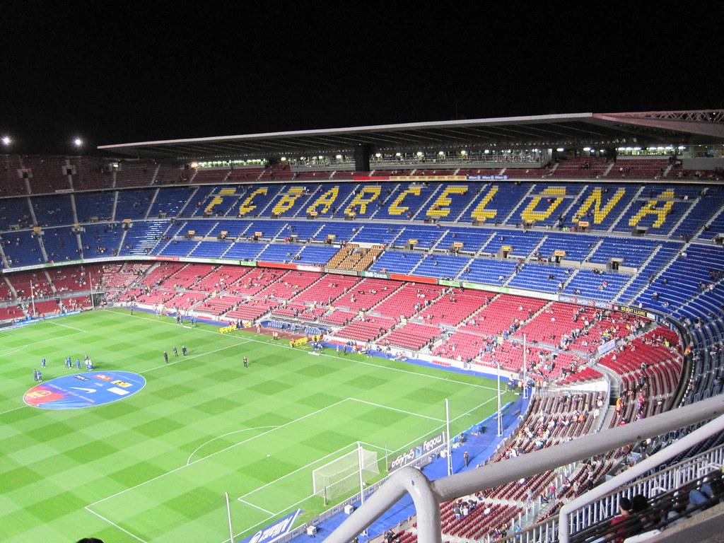 Image Result For Camp Nou