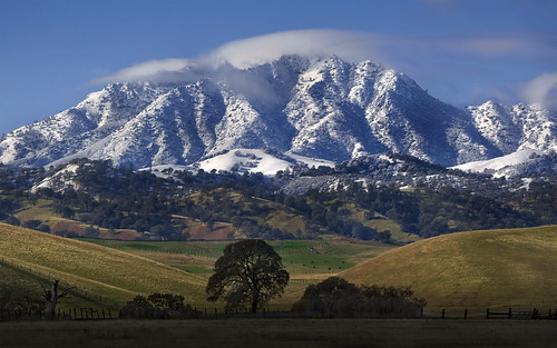 Mount Diablo | by Matt Grans Photography