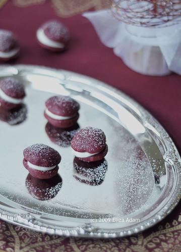 Peppermint Red Velvet Cake Better Homes