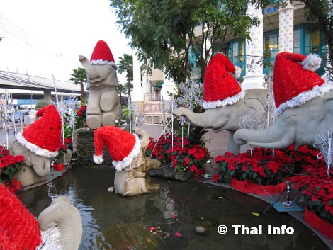 christmas in thailand by thaieyes christmas in thailand by thaieyes