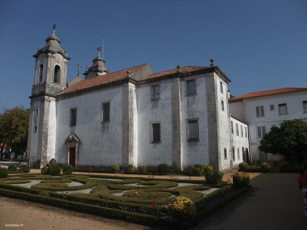 Chapelle de Vista Alegre
