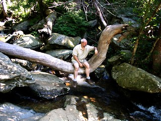 Relaxing in Shenandoah | by Graham Brooks