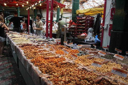 Borough Market London's oldest food market IMG_0405 | by tonylanciabeta