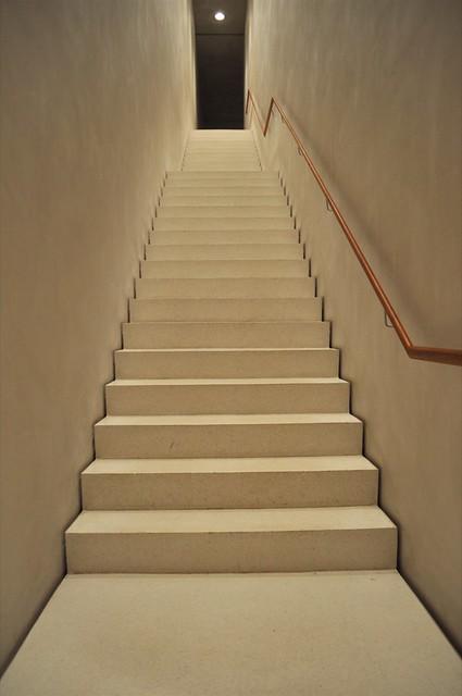 Kolumba Treppen Kolumba Ist Das Kunstmuseum Des