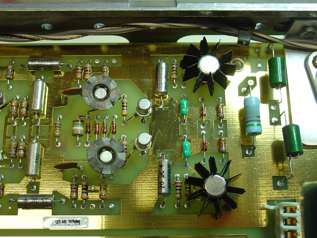 Hp 3312a Repairs Replacing The Output Drivers And Sync Ter Flickr Circuits Mightyohm By