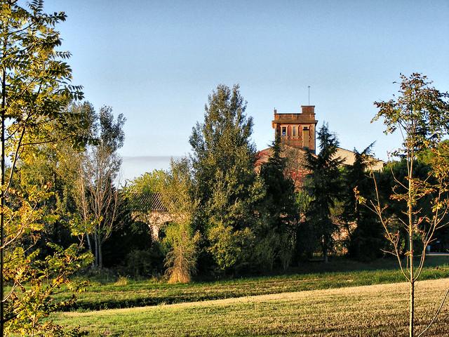 Mas bonvilar terrassa flickr photo sharing - Garden terrassa ...