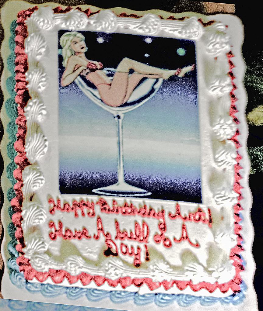 My Cake Art Elizabethton Tn : art s birthday cake_4307 my friend art s birthday cake ...