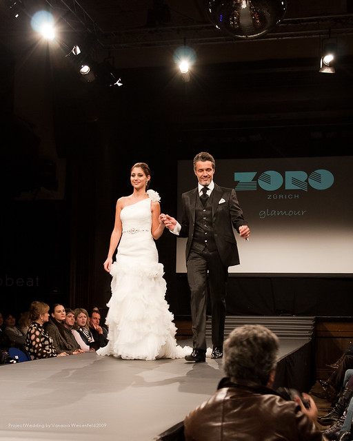 Zoro Wedding Dress Zurich 89