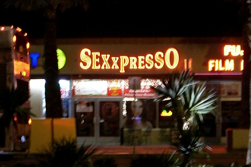 Xpresso Las Vegas Blvd Strip Sanibel79 Flickr
