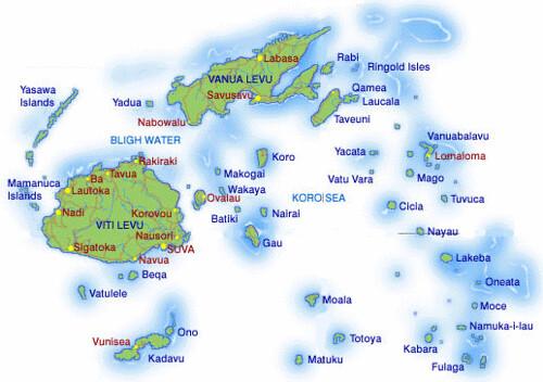 Fiji map tourism fiji flickr fiji map by tourism fiji gumiabroncs Image collections