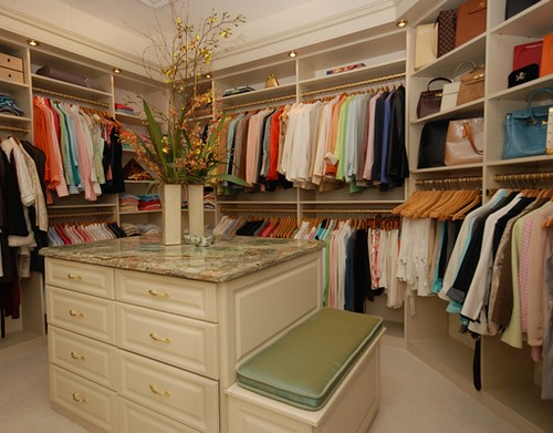 Incroyable ... Ladies Closet | By Marc Blasi   BallenIsles Pictures
