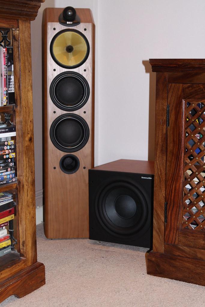 b w cdm9nt asw610 sub b w cdm9nt asw610 sub flickr. Black Bedroom Furniture Sets. Home Design Ideas