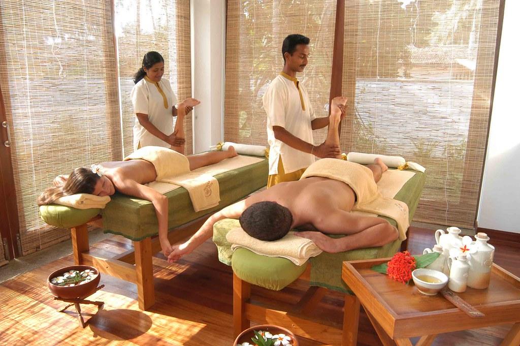 pan thai massage spa i halland