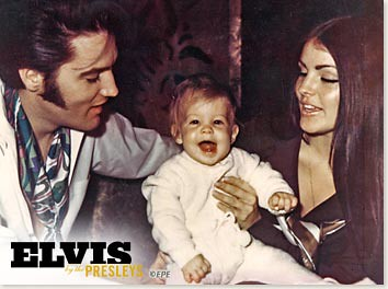 Elvis Presley Biograph...