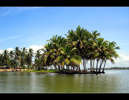 Ghana - Where the River meets the Sea | by M A T T I A S