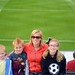 Family Night at the Rapids Game