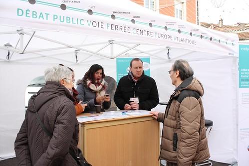 VFCEA - Débat mobile, Chagny, 12/02/2017