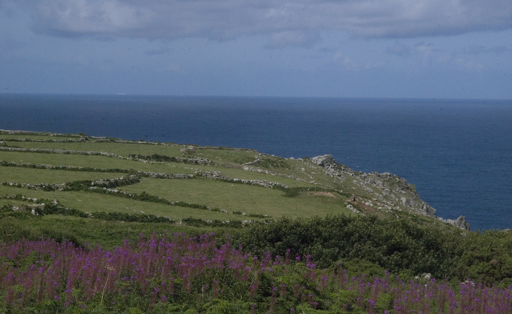 carn galver, cornwall | by Synwell