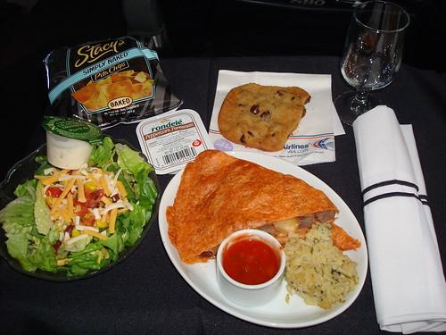 Dfac Food Free