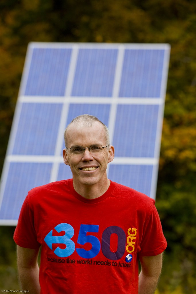 bill mckibben Bill mckibben bill mckibben is schumann distinguished scholar in environmental studies at middlebury college, and a founder of 350orghe is a member of grist's board of directors.