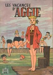 Les vacances d'Aggie N°10