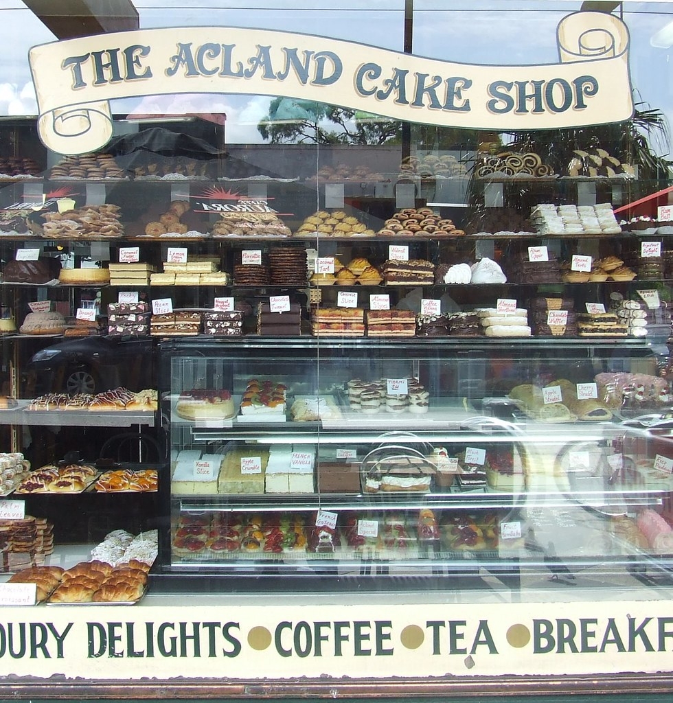 Cake Shop Jobs Melbourne